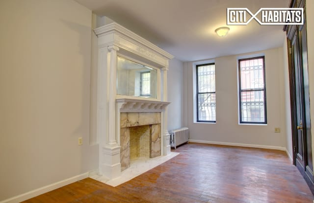 250 West 137th Street - 250 West 137th Street, New York, NY 10030