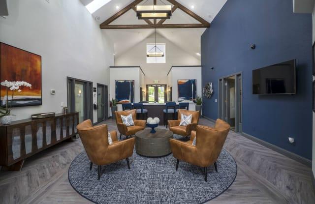 Rocklin Ranch - 6601 Blue Oaks Blvd, Rocklin, CA 95765