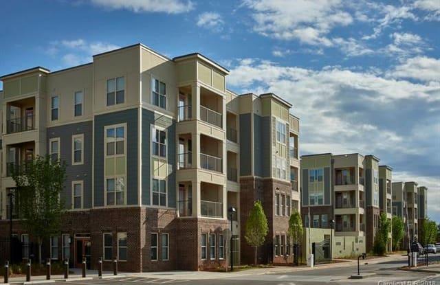 703 Rollerton Road - 703 Rollerton Road, Charlotte, NC 28205