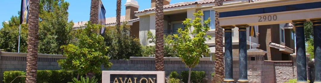 Avalon at Seven Hills