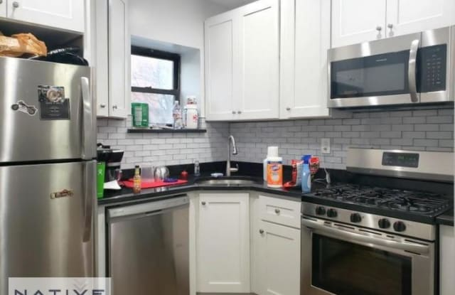43 Underhill Avenue - 43 Underhill Avenue, Brooklyn, NY 11238