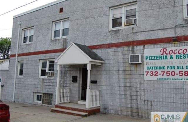 57 Avenel Street - 57 Avenel Street, Avenel, NJ 07001
