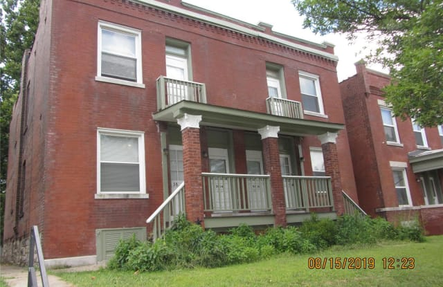 3854 Folsom Avenue - 3854 Folsom Avenue, St. Louis, MO 63110