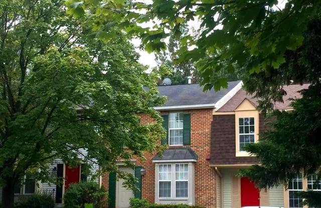 1032 BAYRIDGE TERRACE - 1032 Bayridge Terrace, Gaithersburg, MD 20878