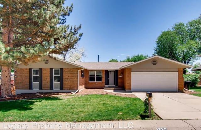 2964 S. Akron Street - 2964 South Akron Street, Denver, CO 80231