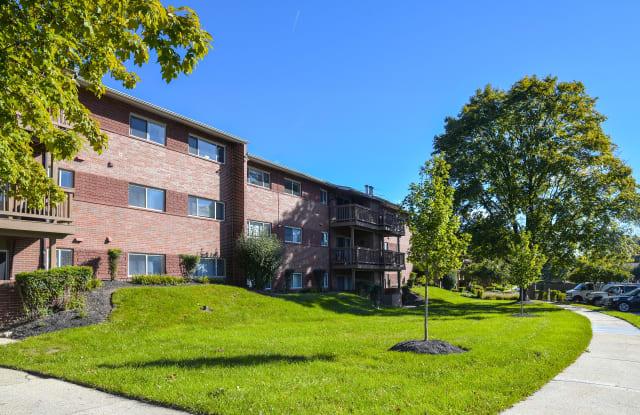 Walker Manor - 1018-K Woodson Rd, Baltimore, MD 21212