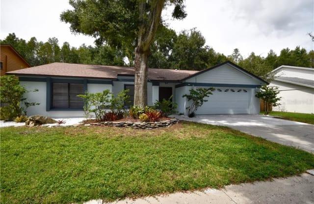 4921 DEWEY ROSE COURT - 4921 Dewey Rose Court, Northdale, FL 33624