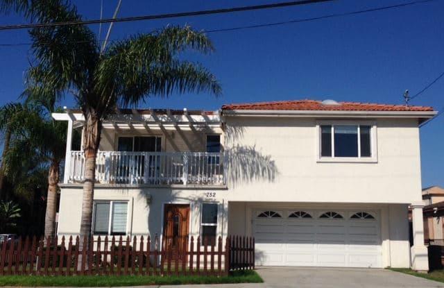 752 3rd Street - 752 3rd Street, Imperial Beach, CA 91932