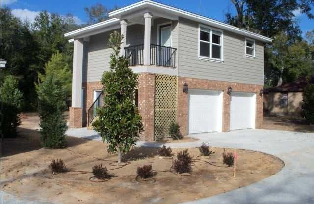 1124 Bayshore Drive Unit 2 - 1124 Bayshore Drive, Niceville, FL 32578