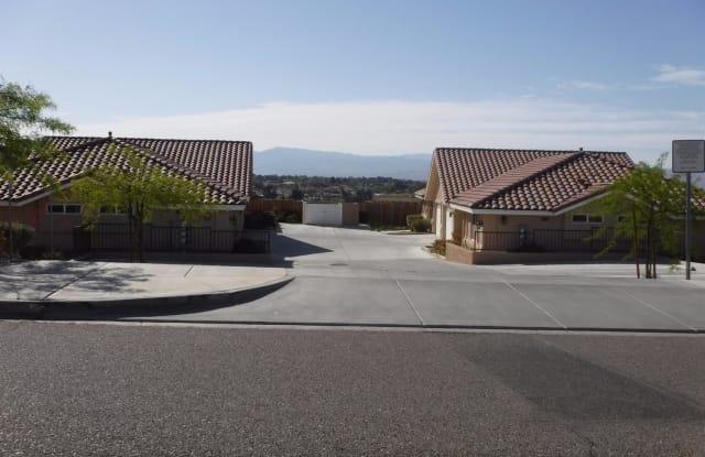 16201 Viho Road - 16201 Viho Road, Apple Valley, CA 92307