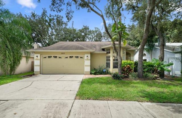 2615 WRENCREST CIRCLE - 2615 Wrencrest Circle, Bloomingdale, FL 33596