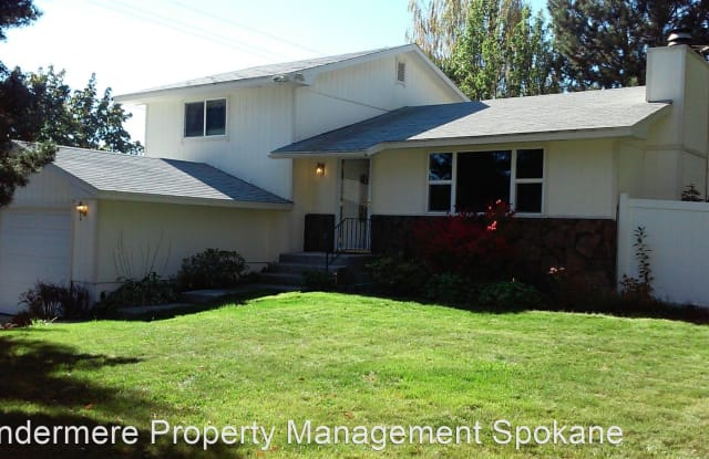 2318 S. Calvin Rd - 2318 South Calvin Road, Spokane Valley, WA 99037