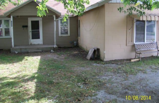 1600 North Hayes Avenue - 1600 North Hayes Avenue, Springfield, MO 65803