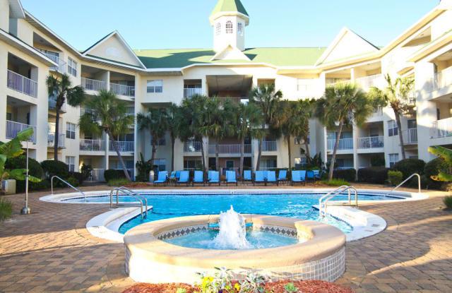 Arium Emerald Isle - 214 Racetrack Rd NW, Fort Walton Beach, FL 32547