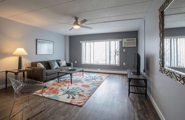 FIT Apartments - 515 E Grant St, Minneapolis, MN 55404