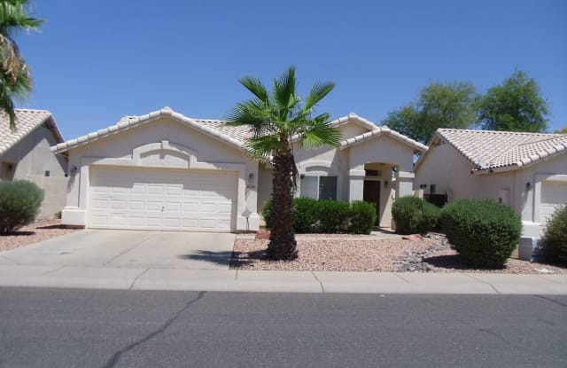 4114 W Shannon St - 4114 West Shannon Street, Chandler, AZ 85226