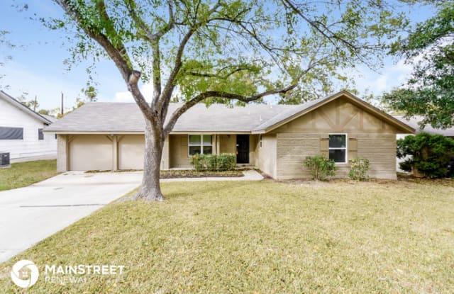 6027 Sundance Lane - 6027 Sundance Lane, San Antonio, TX 78238