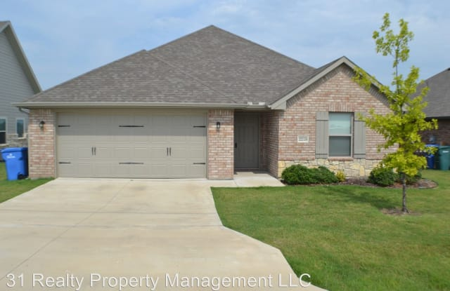 2219 Shady Oaks Ln - 2219 Shady Oaks Lane, Sherman, TX 75092