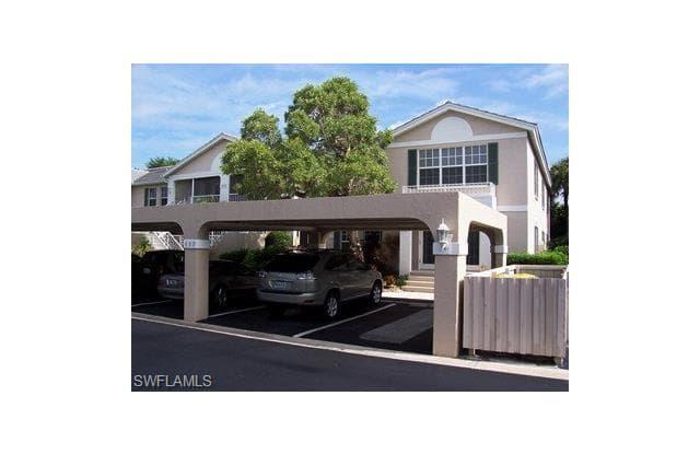 832 Tanbark DR - 832 Tanbark Drive, Pelican Bay, FL 34108