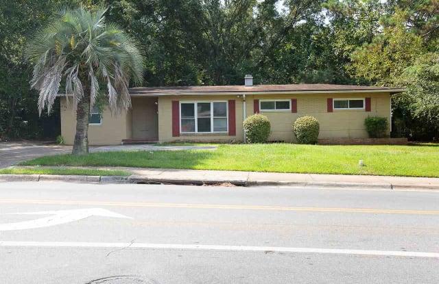 1839 Jackson Bluff - 1839 Jackson Bluff Road, Tallahassee, FL 32304