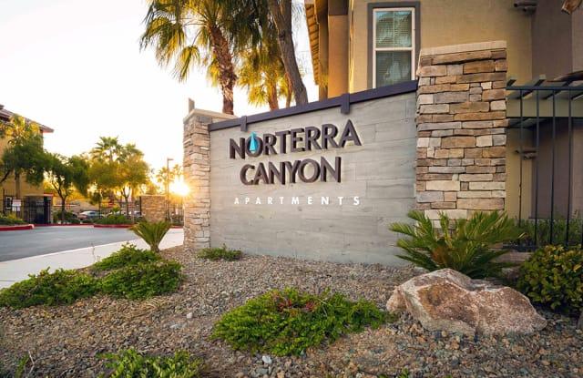 Norterra Canyon - 5005 Losee Rd, North Las Vegas, NV 89081