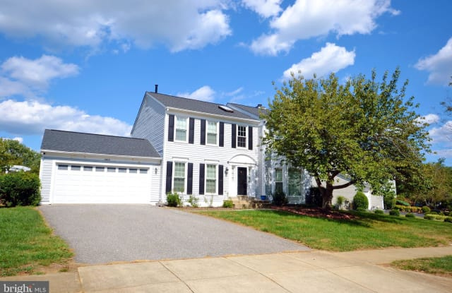 13908 AMBERLY COURT - 13908 Amberly Court, Bowie, MD 20720
