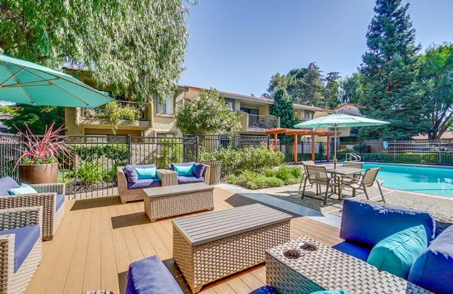 Terra Willow Glen - 850 Meridian Way, San Jose, CA 95126