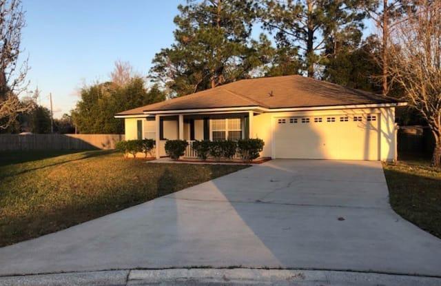 2684 SECRET HARBOR DRIVE - 2684 Secret Harbor Drive, Lakeside, FL 32065