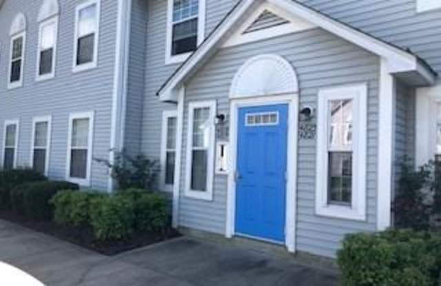 4823 Station House Lane - 4823 Station House Lane, Virginia Beach, VA 23455