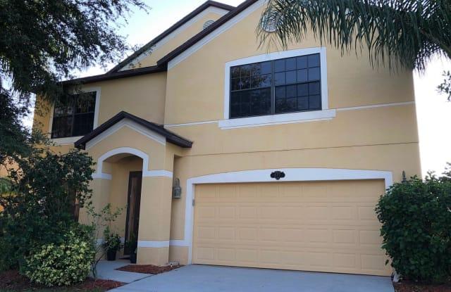 977 Whetstone Place - 977 Whetstone Place, Rockledge, FL 32955