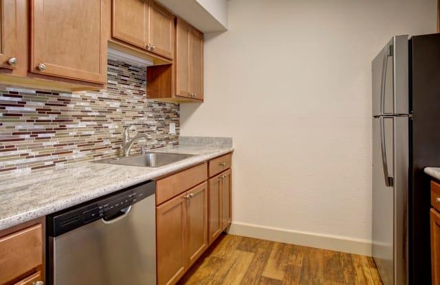 Heritage Hills Apartments - 1300 S Puget Dr, Renton, WA 98055