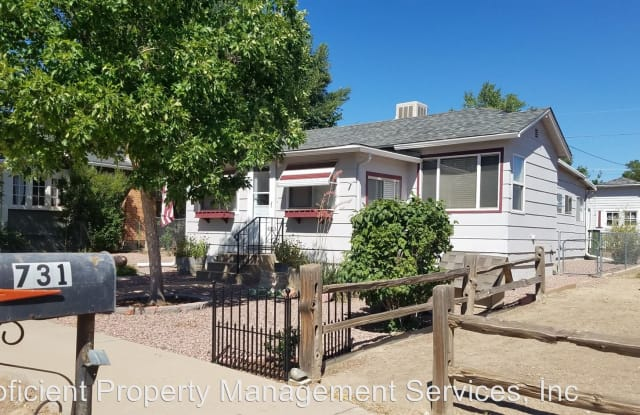 727 Clover - 727 Clover Avenue, Cañon City, CO 81212