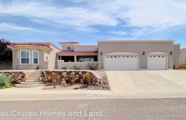 2892 Lookout Ridge - 2892 Lookout Ridge Drive, Las Cruces, NM 88011