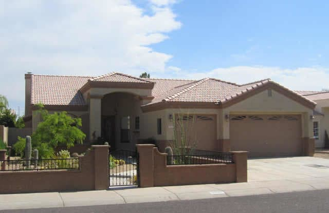 5021 W DAVIS Road - 5021 West Davis Road, Phoenix, AZ 85306