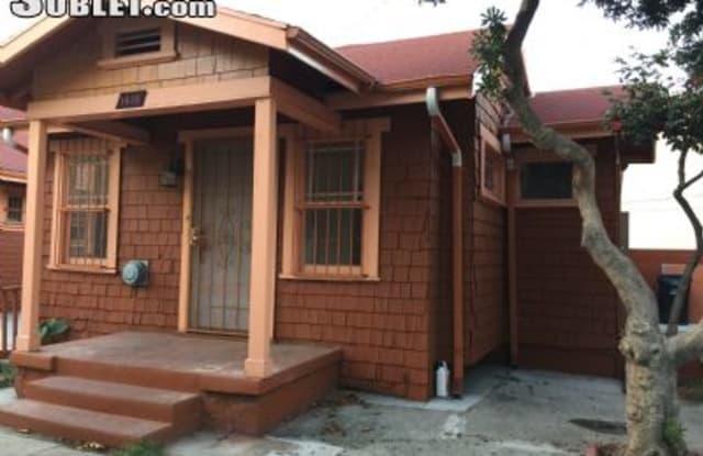 1416 South Catalina Street - 1416 South Catalina Street, Los Angeles, CA 90006