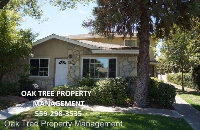 2204 Peach #4 - 2204 Peach Avenue, Clovis, CA 93612