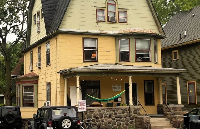 808 Packard St - 808 Packard Street, Ann Arbor, MI 48104