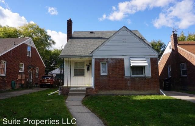 11685 Beaconsfield - 11685 Beaconsfield Street, Detroit, MI 48224