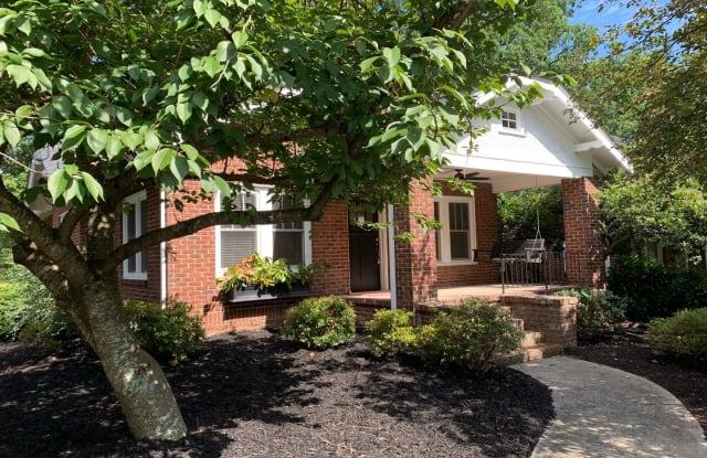 301 Kensington Road - 301 Kensington Road, Greensboro, NC 27403