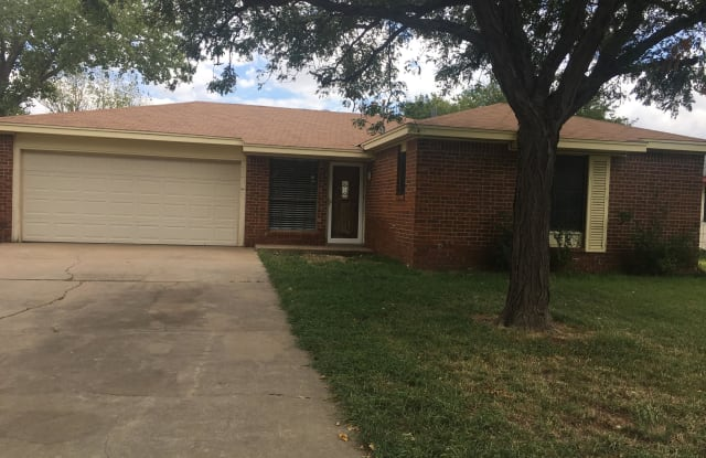2913 PITTSBURG ST - 2913 South Pittsburgh Street, Amarillo, TX 79103