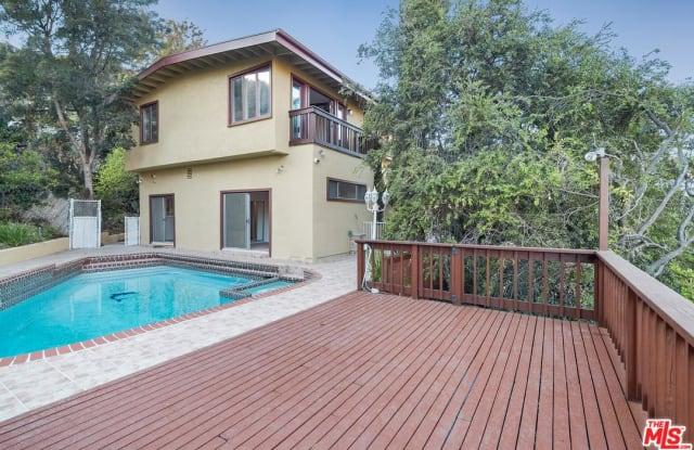 9818 SAN Circle - 9818 San Circle, Los Angeles, CA 90210