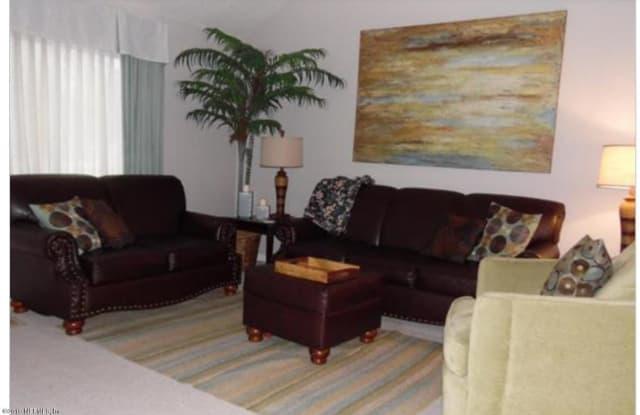 8514 STURBRIDGE CIR W - 8514 Sturbridge Circle West, Jacksonville, FL 32244