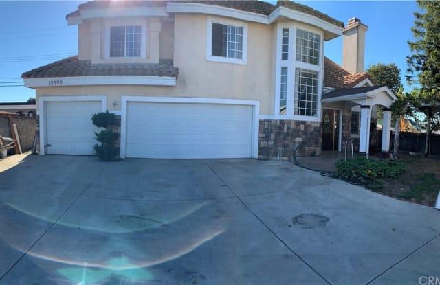 13590 Rexwood Ave - 13590 Rexwood Avenue, Baldwin Park, CA 91706