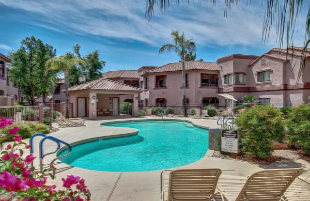 9455 E RAINTREE Drive - 9455 East Raintree Drive, Scottsdale, AZ 85260