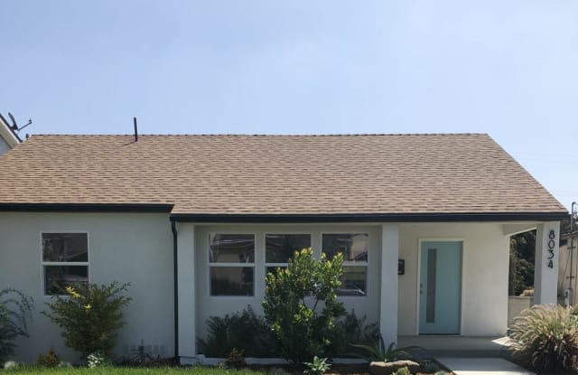 8034 AIRLANE Avenue - 8034 Airlane Avenue, Los Angeles, CA 90045