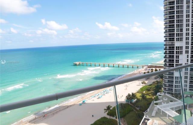 16901 Collins Ave - 16901 Collins Avenue, Sunny Isles Beach, FL 33160