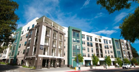 Csueb Concord Campus Map.20 Best Apartments Near Cal State East Bay With Pictures