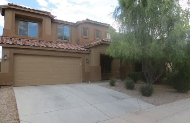 2725 W JASPER BUTTE Drive - 2725 West Jasper Butte Drive, San Tan Valley, AZ 85142