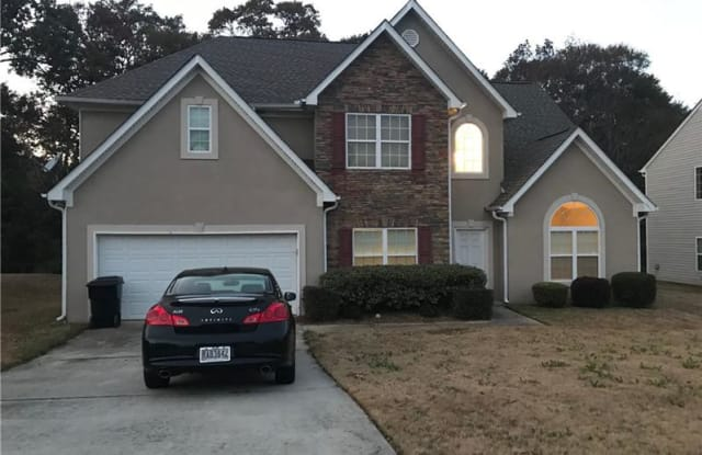 91 Windsor Way - 91 Windsor Way, Clayton County, GA 30274