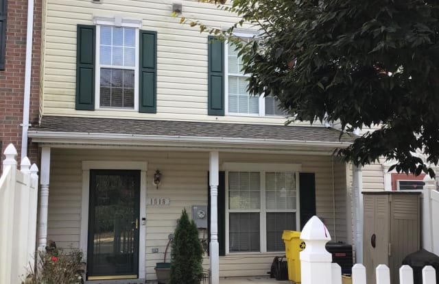 1818 WATCH HOUSE CIRCLE N - 1818 Watch House Circle North, Severn, MD 21144